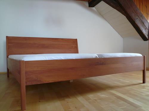 bett birnbaum. Black Bedroom Furniture Sets. Home Design Ideas